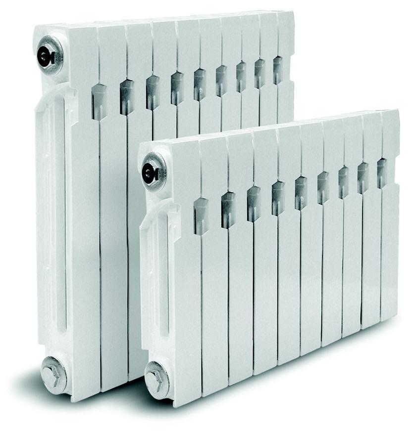 Радиатор отопления может быть использован для отопления дома тепловым насосом