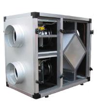 Рекуператоры воздуха со встроенным ТН серии «SDAR» 500–1200