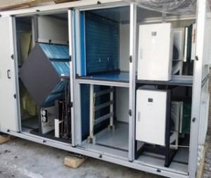 Приточно-вытяжная установка промышленная SDAR 10000