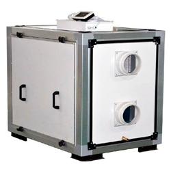 Рекуператор SDAR 300 для загородных домов