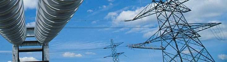 Обслуживание сетей электроснабжения